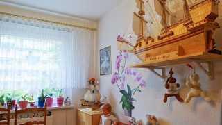 l_bgl-fotoaktion_dsc01355-1-1 BGL - Unter unserm Dach - 2 Kinder, 4 Enkel, 6 Urenkel: Die Grünauer Edeltraud und Dieter D. sind Familienmenschen