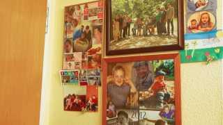 l_bgl-fotoaktion_dsc01371-1 BGL - Unter unserm Dach - 2 Kinder, 4 Enkel, 6 Urenkel: Die Grünauer Edeltraud und Dieter D. sind Familienmenschen