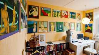 l_die-wohnung-als-kunstwerk-dsc09430-a BGL - Unter unserm Dach - Die Wohnung als Kunstwerk